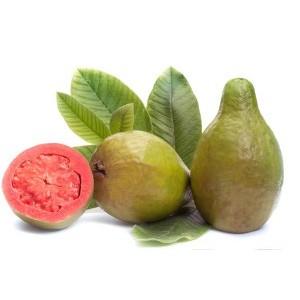 Frunze de Guava
