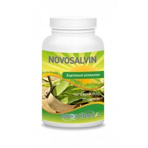 Novosalvin, 90 cps.
