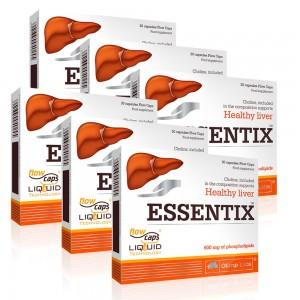 Essentix - Pachet 3 luni