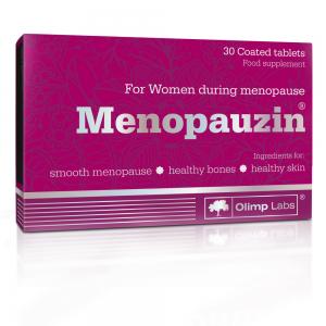 Menopauzin, 30cps.
