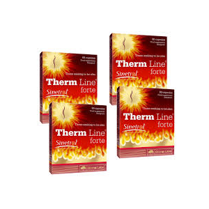 Therm Line Forte - Pachet 2 luni
