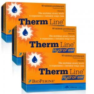 Therm Line HydroFast - Pachet 3 luni