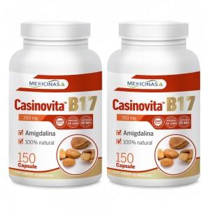 CASINOVITA B17 (Amigdalina) – Pachet 2 luni