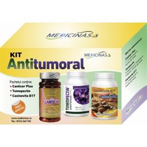Kit Antitumoral - pentru prevenirea și tratarea tumorilor