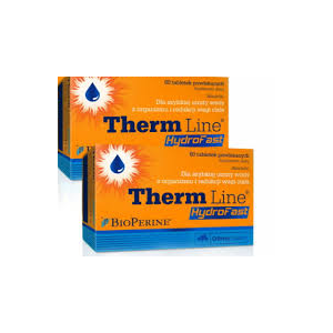 Therm Line HydroFast - Pachet 2 luni