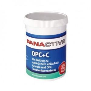 PANACTIVE OPC+C, 80cps.