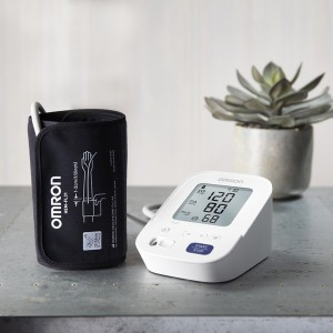 M3 COMFORT Model 2020 - tensiometru de brat automat, validat clinic
