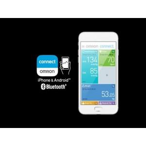 RS3 INTELLI IT - tensiometru electronic de incheietura cu conectivitate Bluetooth, complet automat