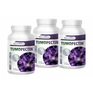 TUMOPECTIN - Pachet 3 luni + GRATUIT cartea Alimentatia Anticancer