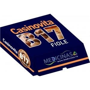 Vitamina B17 (Fiole)