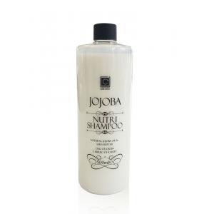 Șampon NUTRI cu ulei de jojoba și unt de shea, 500ml