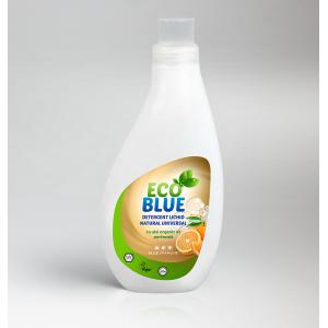 EcoBlue - detergent lichid natural universal, 1.000ml