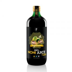 Noni Juice Tahiti 100% organic, 1.000ml